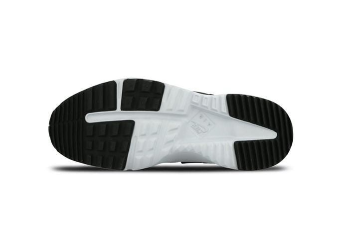 Nike Huarache Utility Pure Platinum Overkill Bump 1