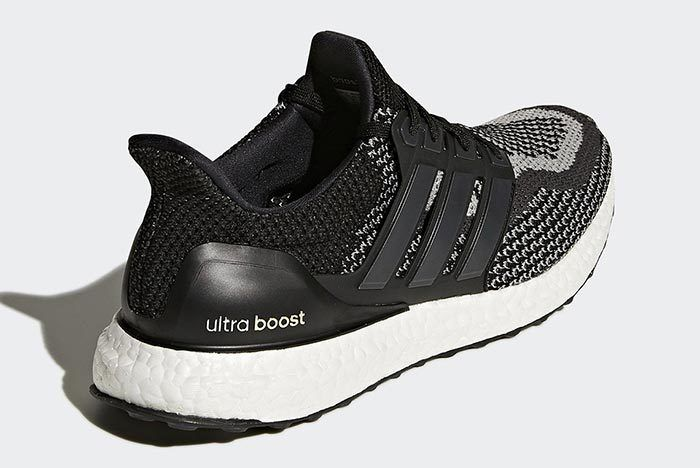 Adidas Ultra Boost Core Black 1