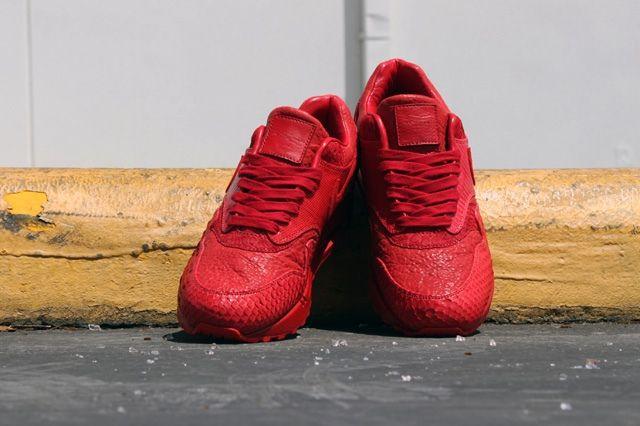 Jbf Customs Nike Air Max 1 Gtd 4