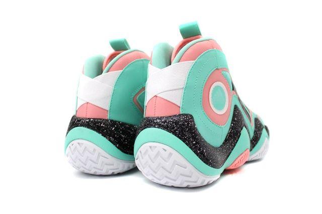 Adidas Crazy 97 Baahmon Glopink 2