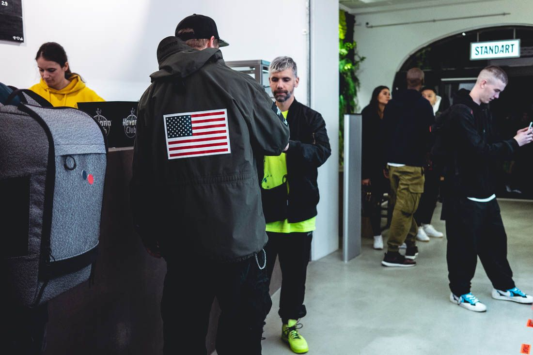 Sneakerness Cologne 2019 Recap Standart Party 4