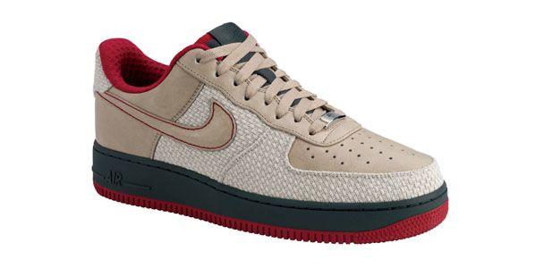 Nike Air Force 1 China Low Angled