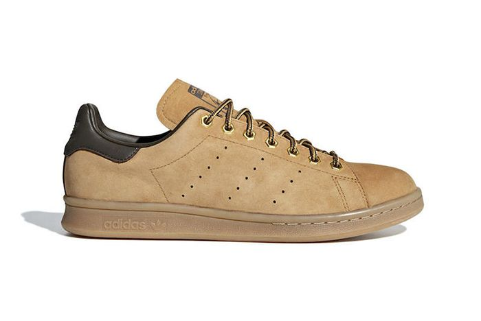 5 Adidas Stan Smith Wheat 1