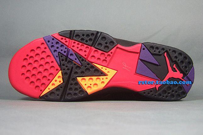 Air Jordan 7 Raptors 2012 17 1