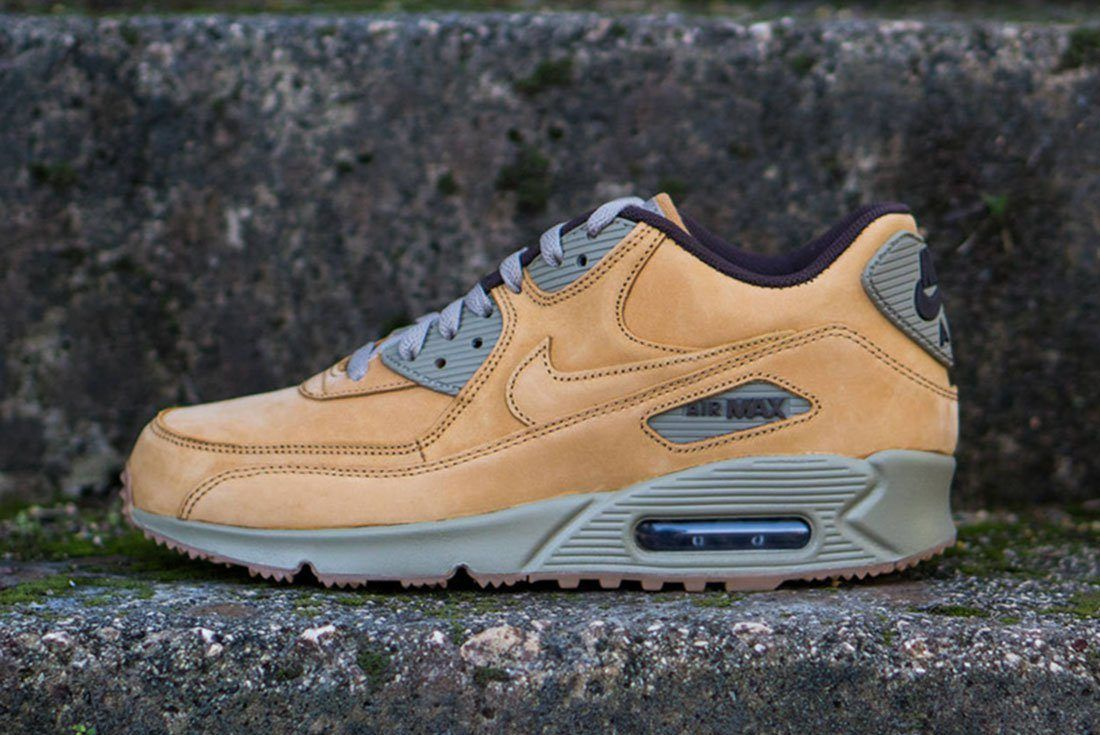 Nike Air Max 90 Winter Premium A