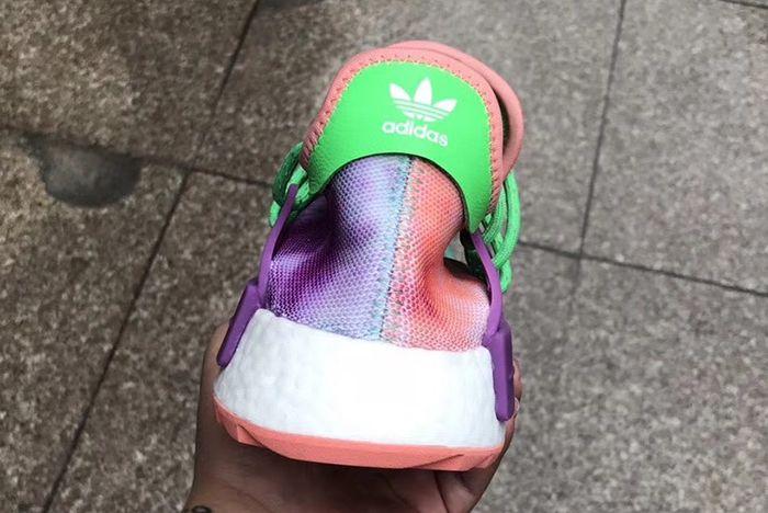 Adidas Hu Nmd Holi Pack 4