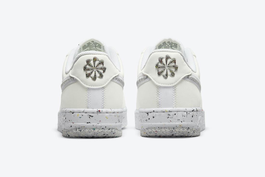 Nike Air Force 1 Crater White