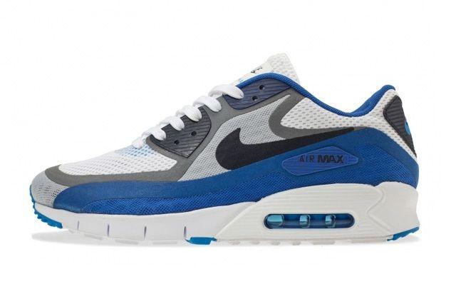 Nike Air Max 90 Barefoot Pack 10