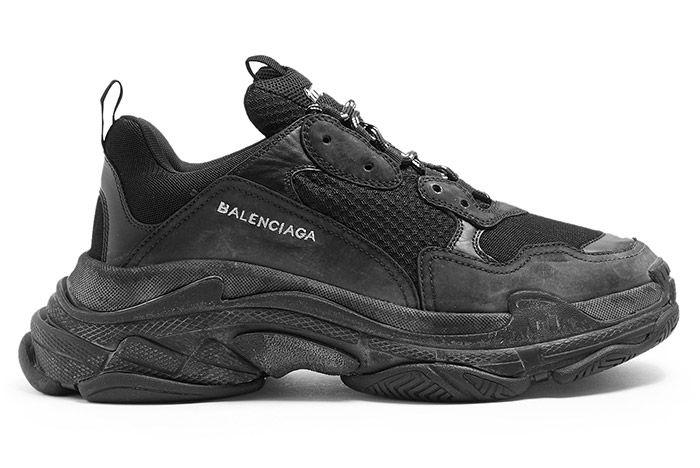 2 Balenciaga Triple S New Sneaker Freaker