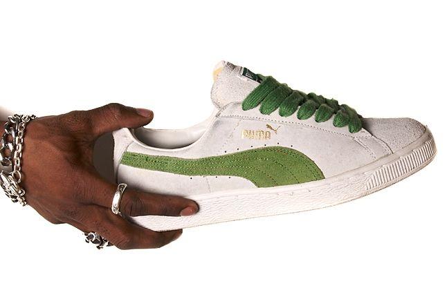 Puma Clyde Forever Fresh 82 1