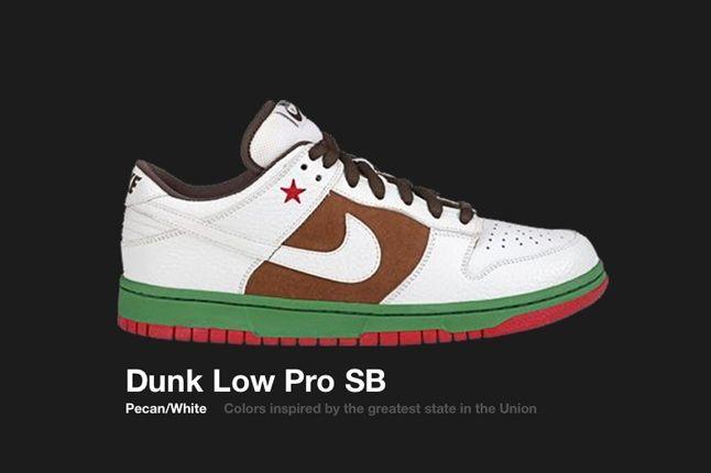 Nike Dunk Low Sb Union 2004 1