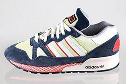 Adidas Zx 710 Navy Citrine Thumb