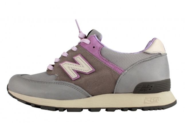 New Balance 576 Derby Day Reverse Profile 1