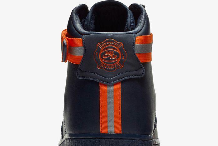 Nike Air Force 1 Nyc 10