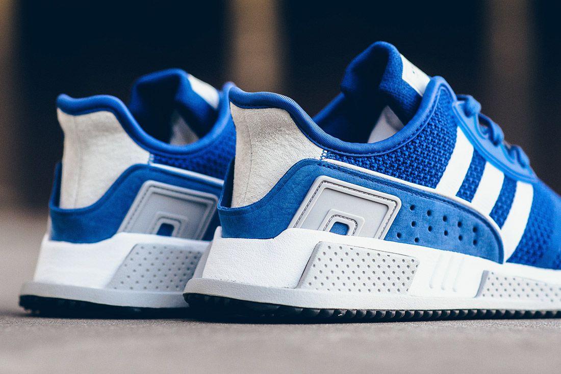 Adidas Eqt Cushion Adv Royal White Black Grey Cq2380 Sneaker Freaker 6