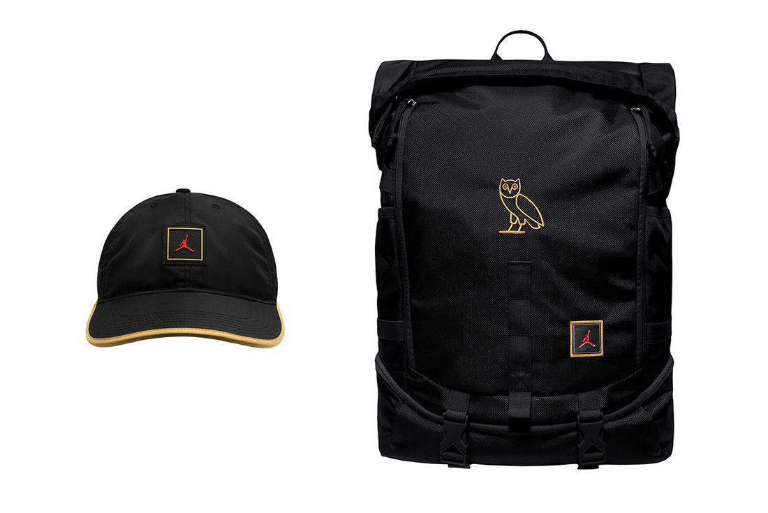 Ovo X Jordan Brand 6