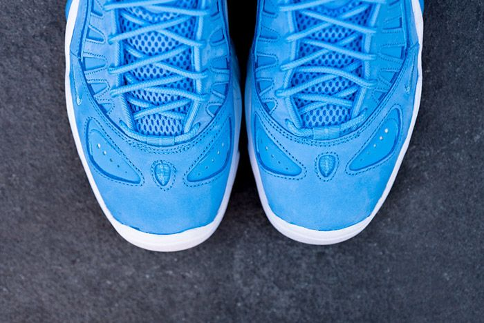 Nike Air Max Uptempo University Blue 9