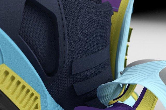 Adidas Zx Flux First Look 3