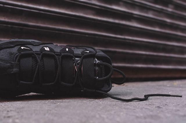 Nike Air Max Uptempo Black Copper 6