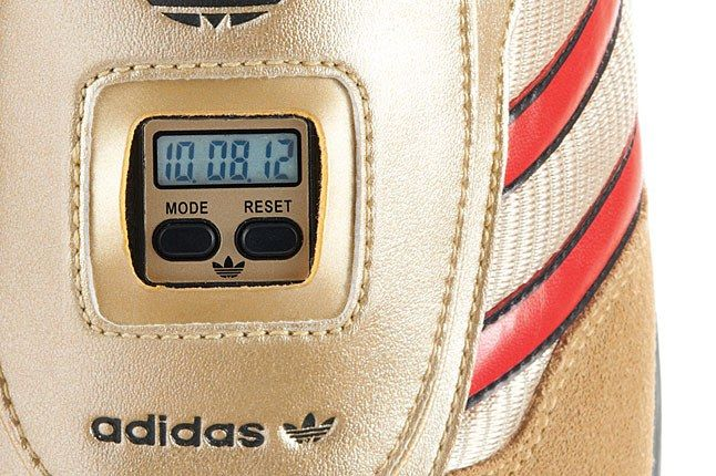 Adidas Micropacer 5 1