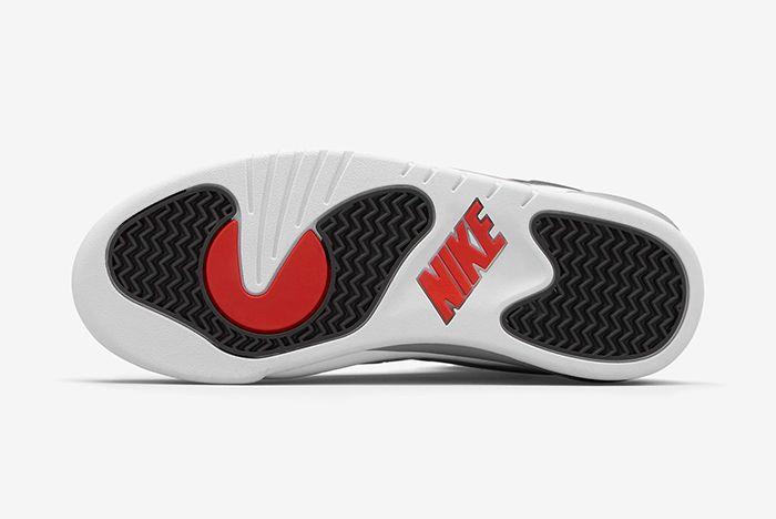 Nike Air Pressure Bump 2