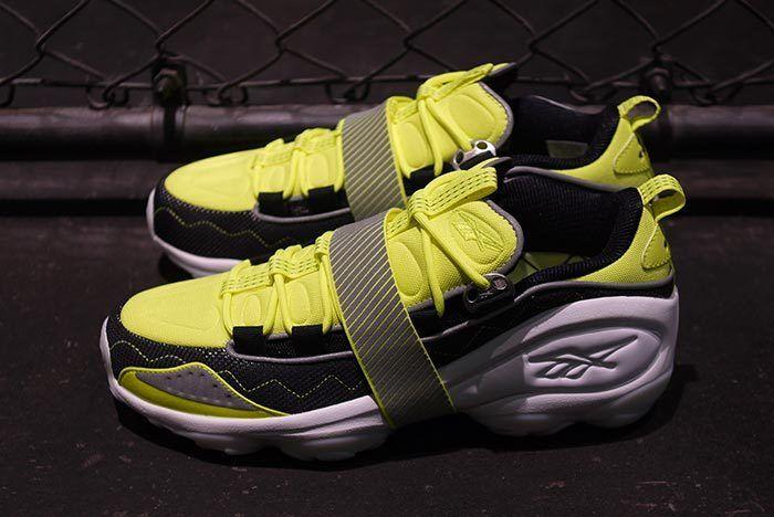 Winiche Co X Mita Sneakers Reebok Dmx Run 10 8