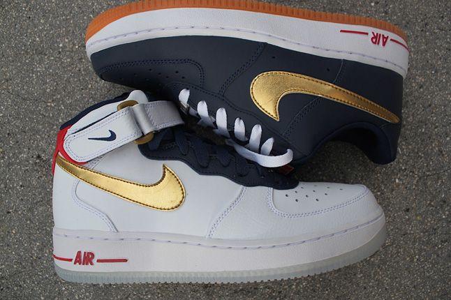 Nike Air Force 1 Olympic 01 1