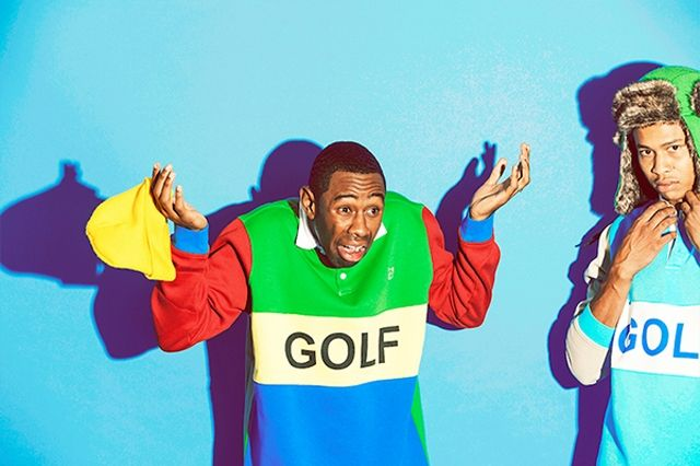 Golf Wang Flog Naw Lookbook 4