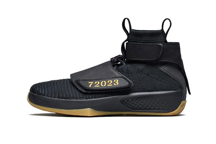 Air Jordan 20 Flyknit 7