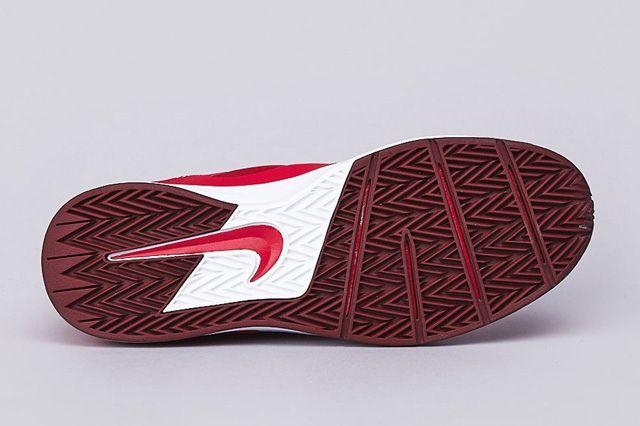 Nike Sb Project Ba University Red White Chianti 2