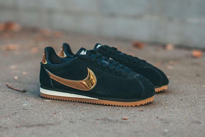 Nike Cortez Gold 3