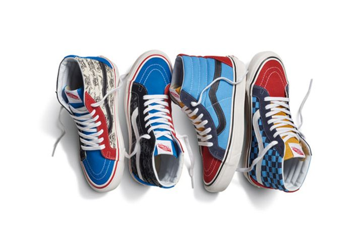 Vans 50Th Anniversary Collection31
