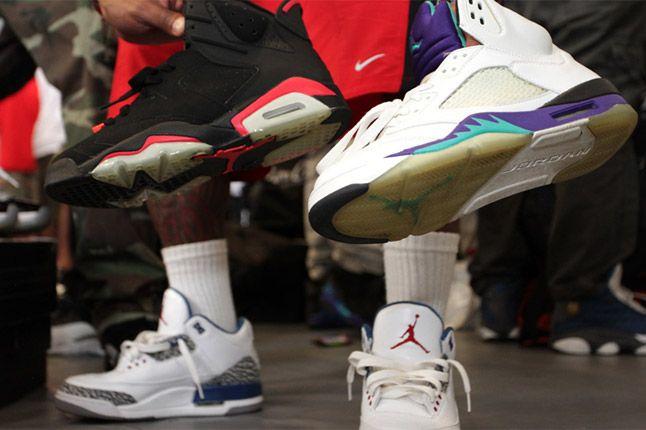 Sneaker Con Dc 22 1