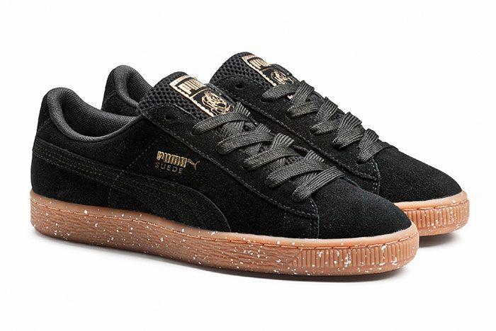 Careaux X Puma Collection 7