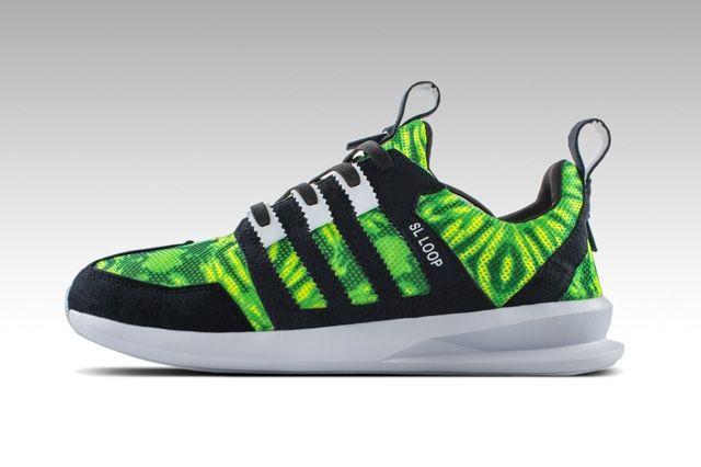 Adidas Originals Sl Loop Runner 13