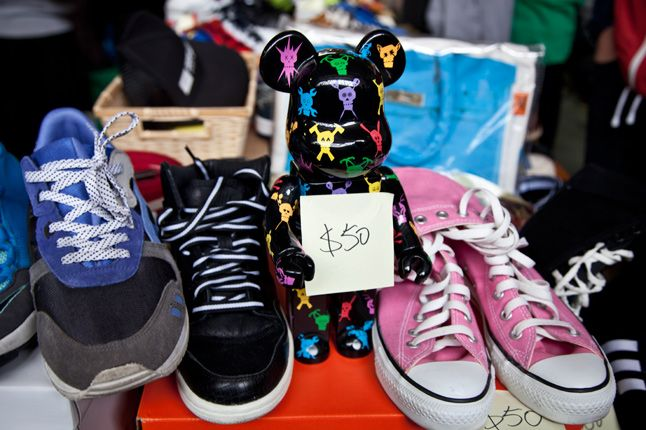 Sneaker Freaker Swapmeet 2011 84 1