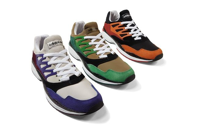 Adidas Fw13 Torsion Allegra Pack Group 1
