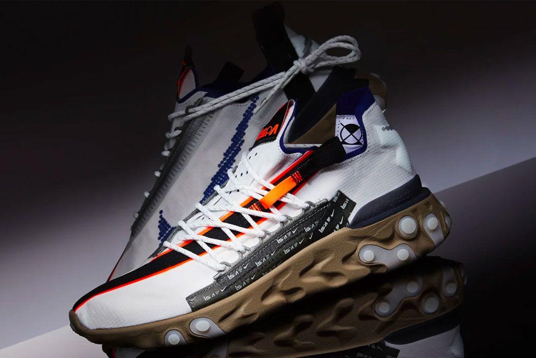 Nike React Ispa 1