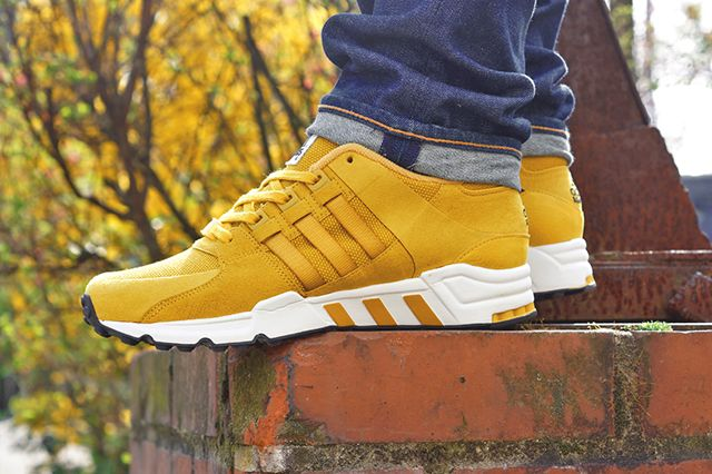 Adidas Eqt Running Support 93 City Pack 5