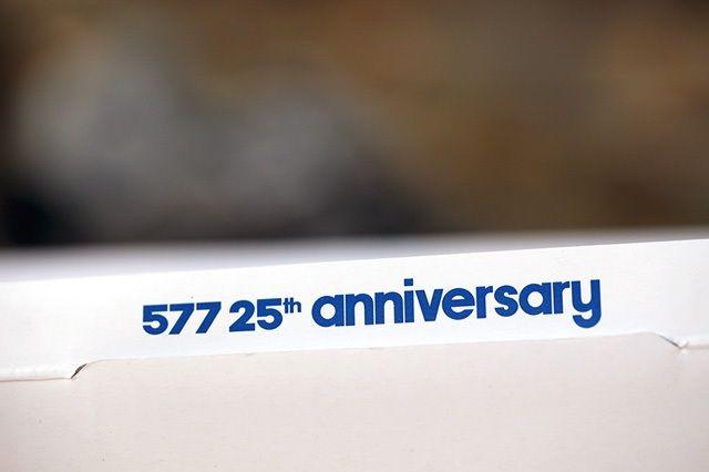 New Balance Made In England 557 25Th Anniversary Bump 15