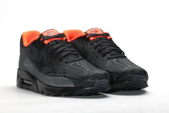 Nike Air Max 90 Ultra Moire Fb Black 4