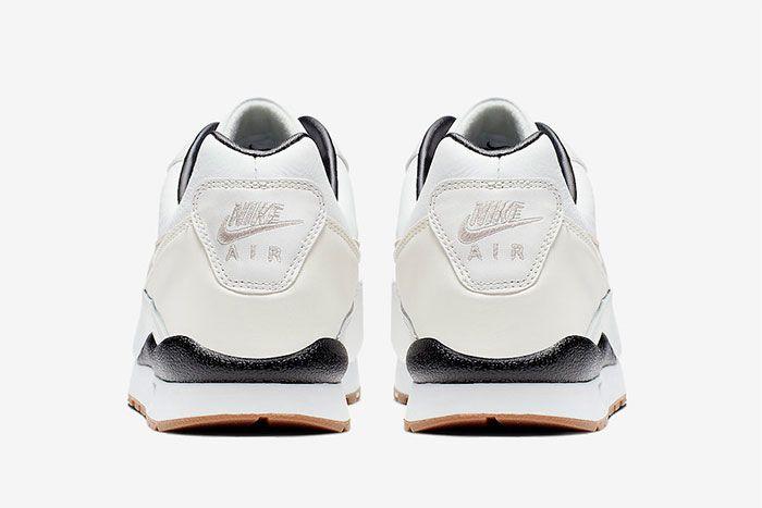 Nike Acg Wildwood Summit White Heel