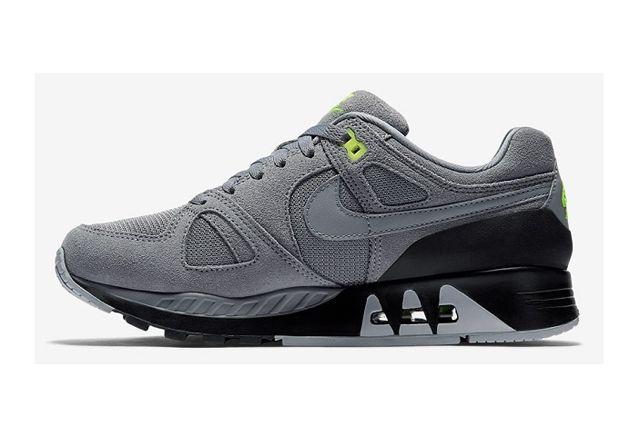 Nike Air Stab Neon 2