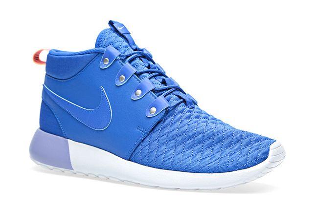 Nike Roshe Run Mid Sneakerboot 2014 Preview 8