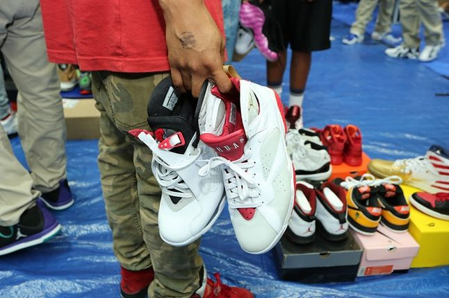 Sneaker Con Atlanta 2013 Recap 24 1