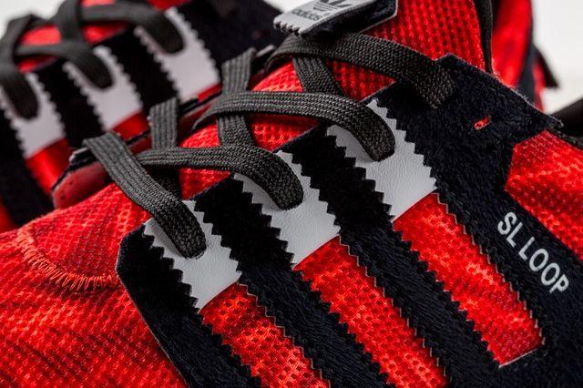 Adidas Originals Sl Loop Runner 9