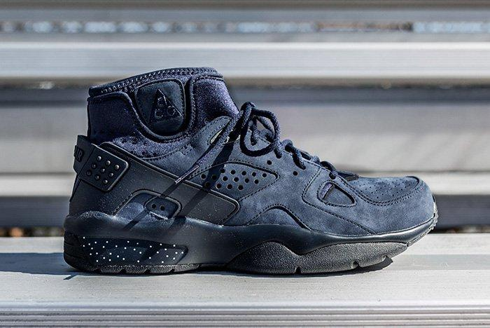 Nike Air Mowabb Acg Blue 6