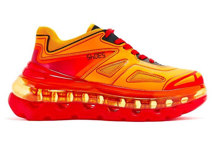 Balenciaga Shoes 53045 Release