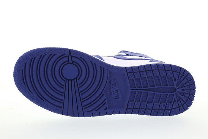 Air Jordan 1 Gs Storm Blue 1
