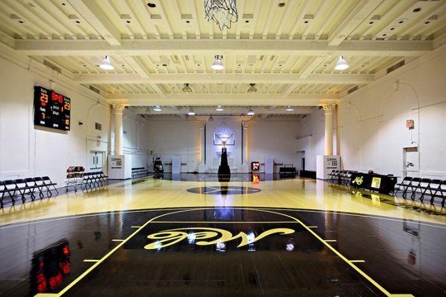 Jordan Carmelo Anthony Terminal 23 1